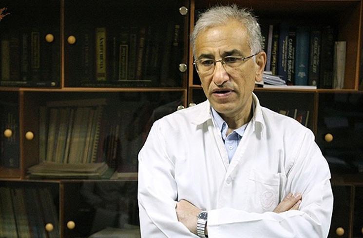دکتر جراح قلب